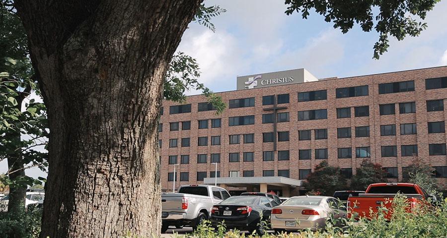 CHRISTUS Health Southeast Texas Region