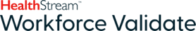Workforce HealthStream Product Logo