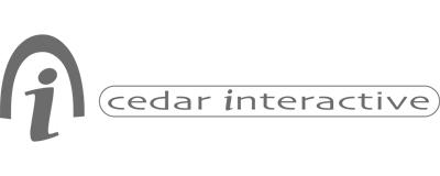 Cedar Interactive