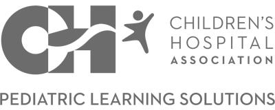 Children's Hospital Association - Pediatric Leearning Solutions