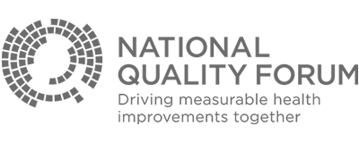 National Quality Forum (NQF)
