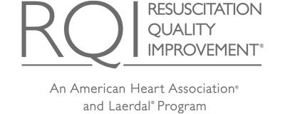 Resuscitation Quality Improvement (RQI)