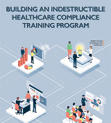 Building Indestructible Compliance Training program
