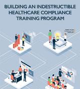 Building Indestructible Compliance Training program