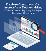 Database Comparisons Improve Decision Making