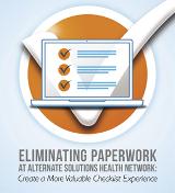 Eliminating Paperwork