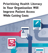 Prioritizing Health Literacy