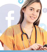Responsible Use of Social Media Healthcare